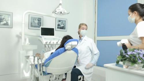 Quy trình thẩm mỹ nha khoa chuẩn an toàn
