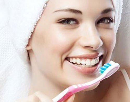 Công nghệ tẩy trắng răng Laser Whitening 2