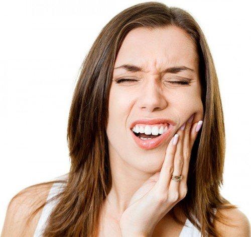 Nhổ răng khôn đau bao lâu vậy bác sĩ? 1