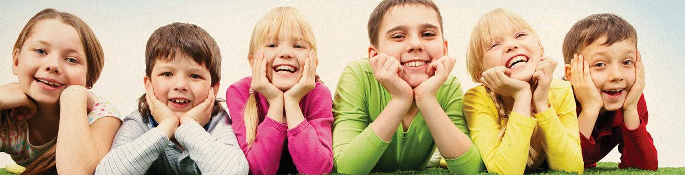 Công nghệ niềng răng cho trẻ em