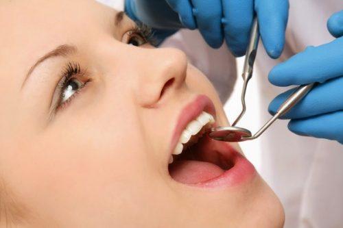 Chữa viêm chân răng bằng thuốc nam 5