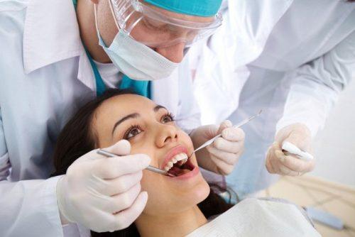 Sưng nướu răng khôn - Nguyên nhân và cách khắc phục 2