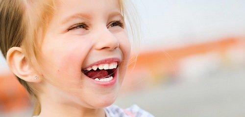 Có nên hàn răng cho bé không? Lý do 3