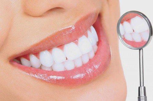 Răng sứ bị mòn - Truy tìm nguyên nhân và giải pháp khắc phục 1