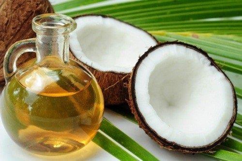Tẩy trắng răng bằng dầu dừa - Hiệu quả bất ngờ 1