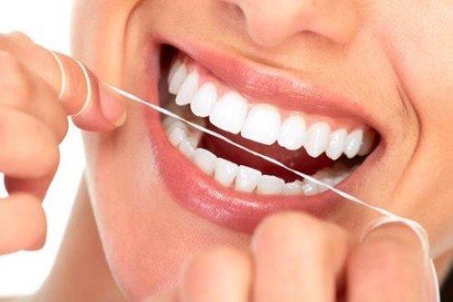 Trồng răng bằng cầu răng - Phương pháp thực hiện 4