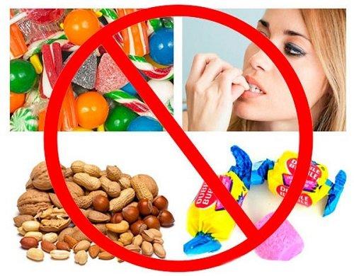 Trồng răng kiêng ăn gì giúp đạt kết quả tốt? 3