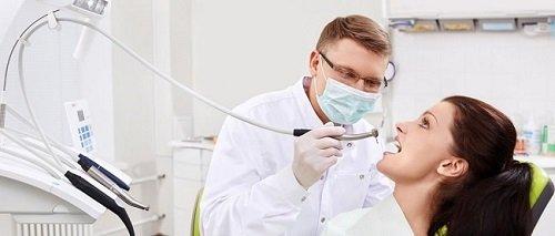 Trồng răng sứ có ảnh hưởng gì không? Tìm hiểu thông tin 3